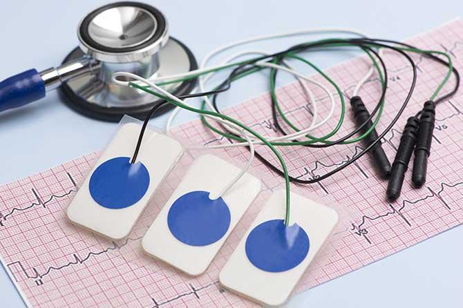 Elettrocardiogramma può prevenire morte improvvisa giovani