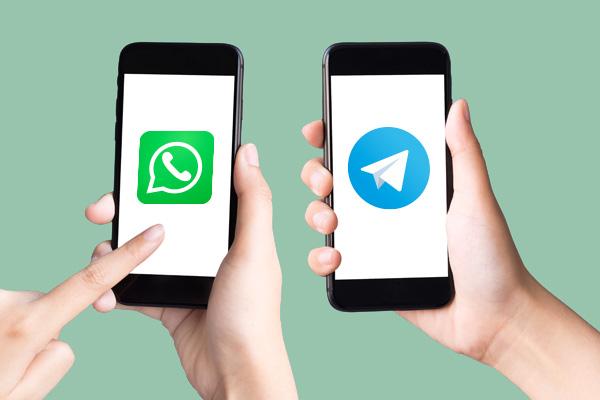 Attivo il servizio di prenotazione prodotti tramite WhatsApp e Telegram