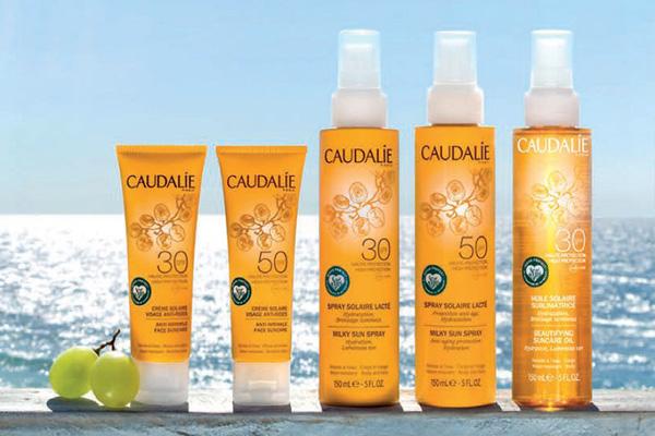 Per la tua pelle scegli i Solari Caudalie disponibili in Farmacia